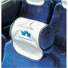 Bus Headrest Ads