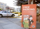 Let Them Have Free Parking