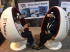 Virtual Reality Theater