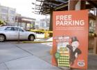 Let Them Have Free Parking