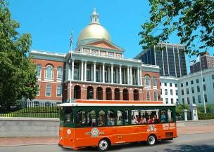 Historical Walking Tour & City Center Social